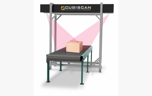 CubiScan 210 DS